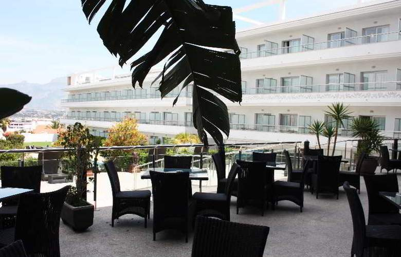 Sun Palace Albir - Terrace - 19