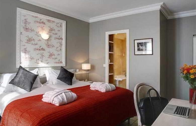 Saint Louis Bastille - Hotel - 25