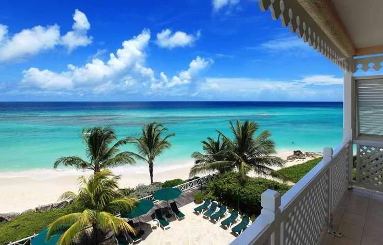 Coral Sands Beach Resort - Hotel - 4