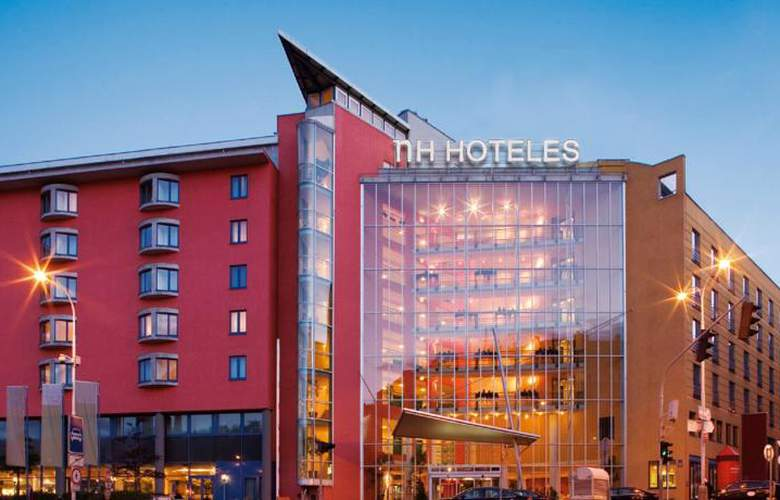 NH Prague City - Hotel - 0