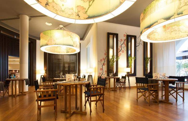 Sentido Le Sultan - Restaurant - 14