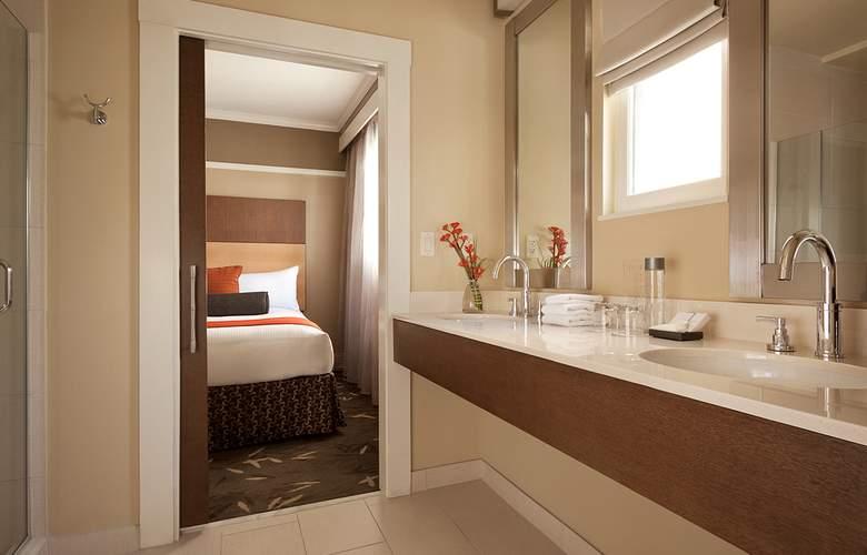 Abri - Room - 18