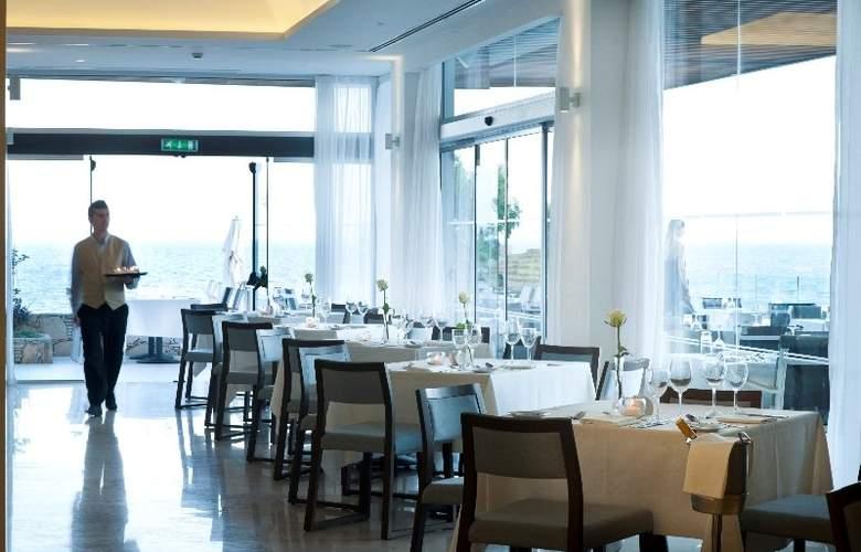 Royal Apollonia Beach - Restaurant - 26