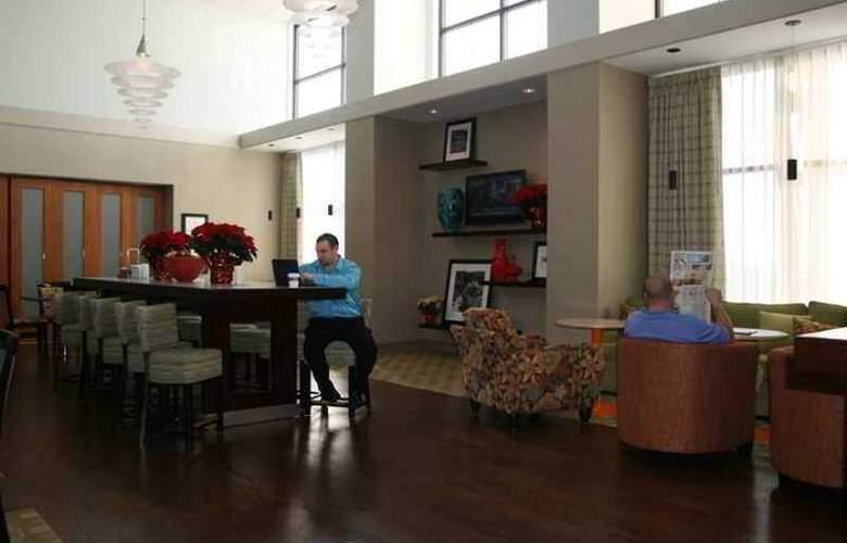 Hampton Inn & Suites Wilkes-Barre/Scranton, PA - Hotel - 0