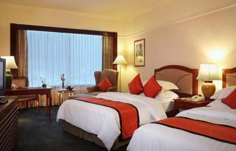 Swissotel Bangkok Ratchada - Room - 11