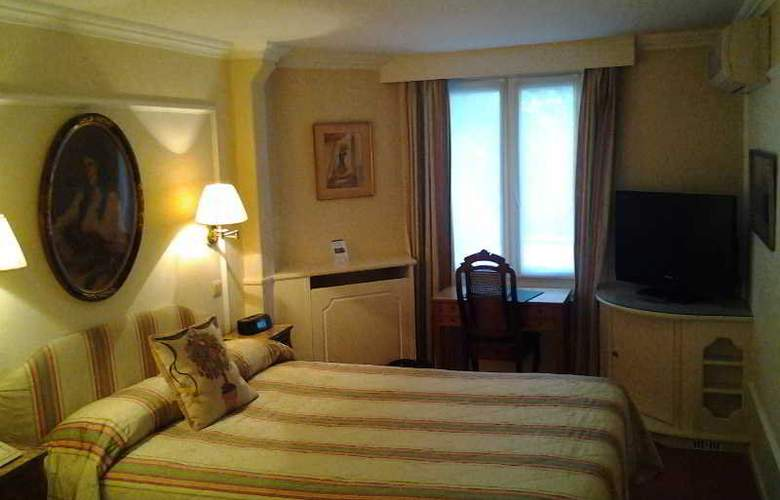 Manos Premier Hotel - Room - 7