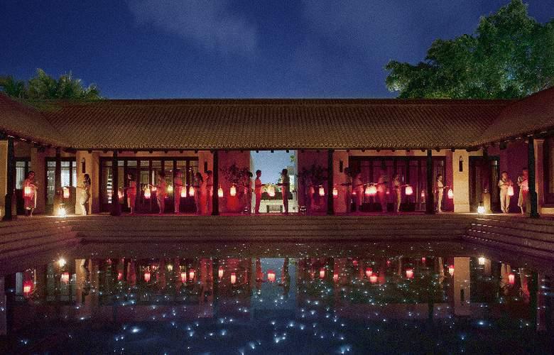 Le Meridien Koh Samui Resort & Spa(f.Gurich Samui) - Hotel - 0