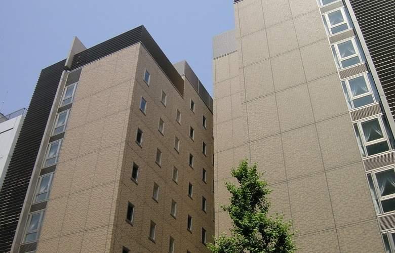 Nagoya Sakae Washington Hotel Plaza - Hotel - 1