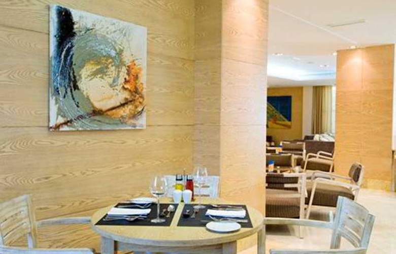 Eurostars Mijas - Restaurant - 16