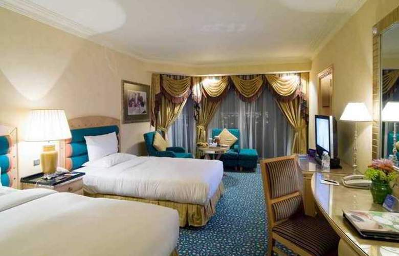 Jeddah Hilton - Hotel - 8