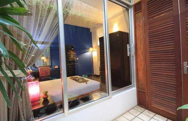 Frangipani Villa 60s - Room - 4