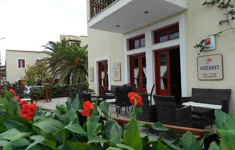 The Flower of Monemvasia - Hotel - 0
