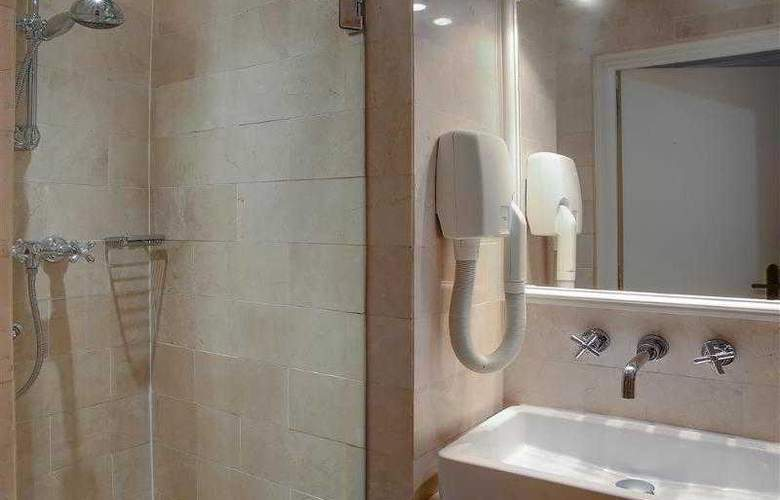 Saint Louis Bastille - Hotel - 37