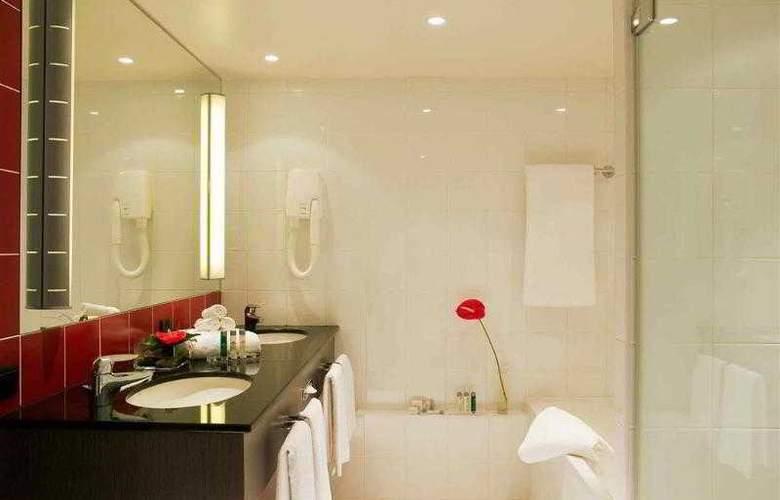Novotel Convention & Wellness Roissy CDG - Hotel - 58
