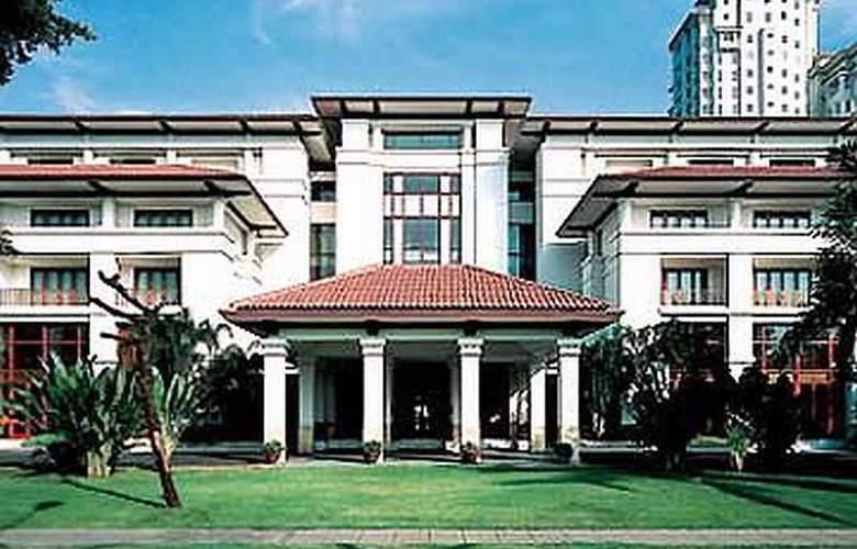 The Dharmawangsa - Hotel - 6