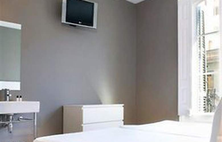 The Praktik - Room - 4