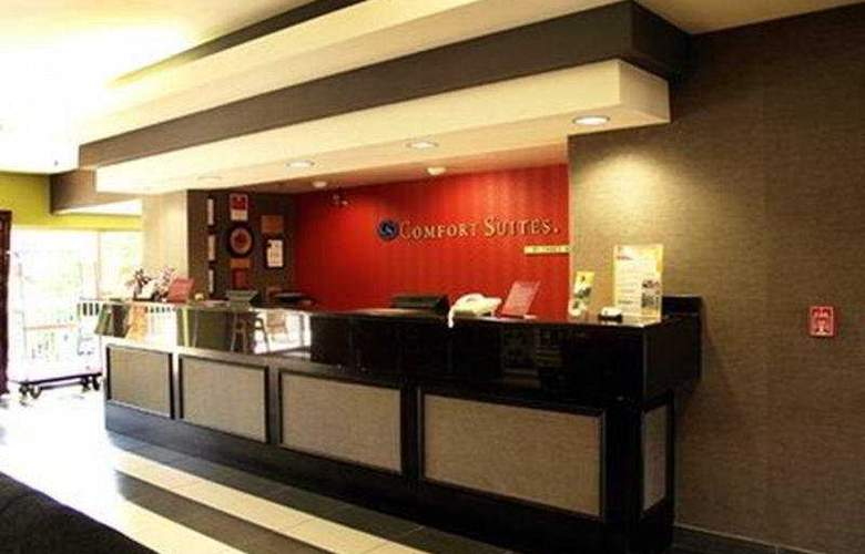 Comfort Suites Inn at Ridgewood Farm - General - 2