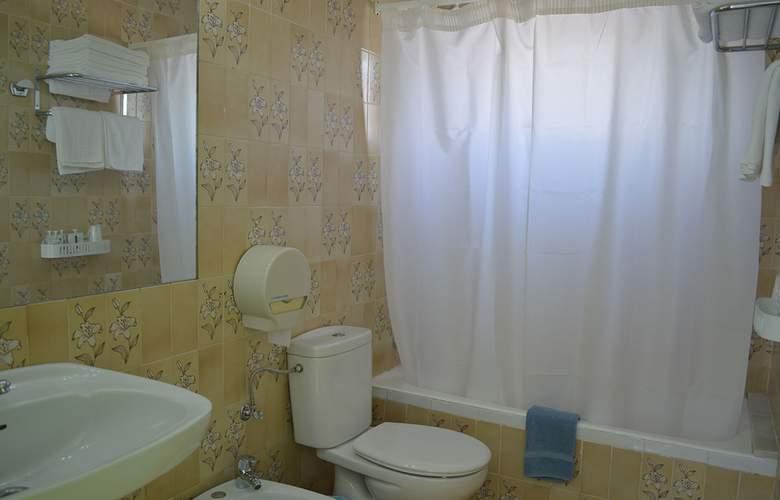 El Puntazo - Room - 5