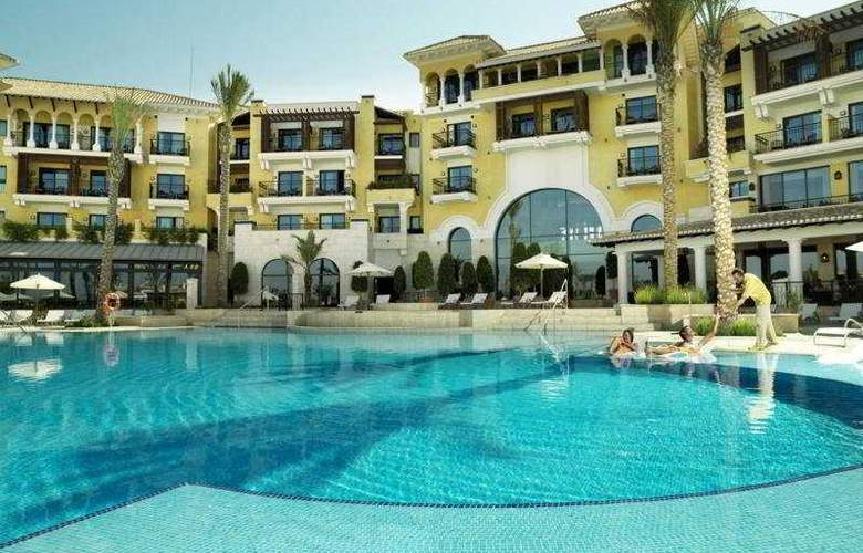 Intercontinental Mar Menor Golf Resort & Spa - Pool - 12