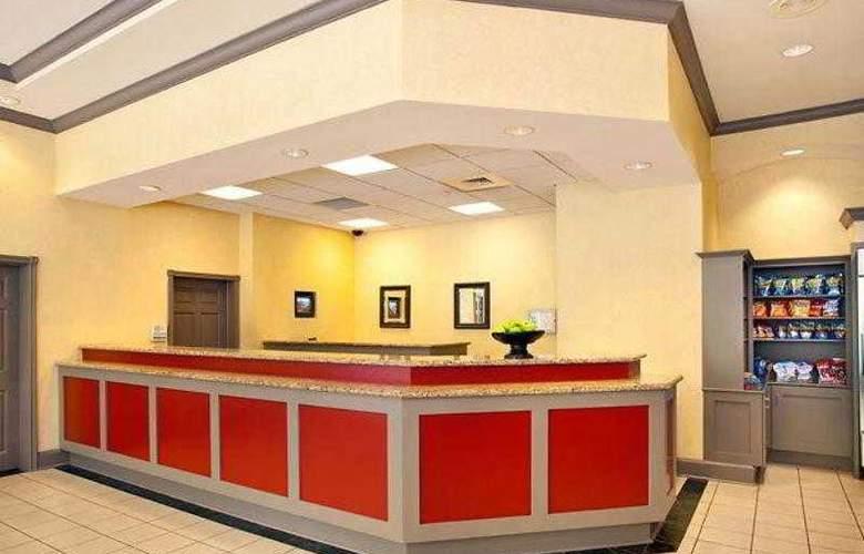 Residence Inn Houston Downtown/Convention Center - Hotel - 7