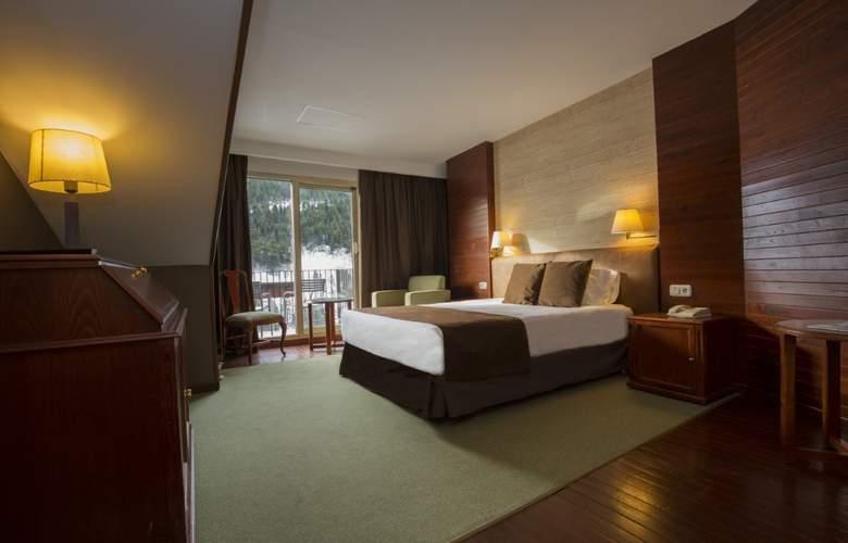 Stay Hotel Faro Centro - Room - 21
