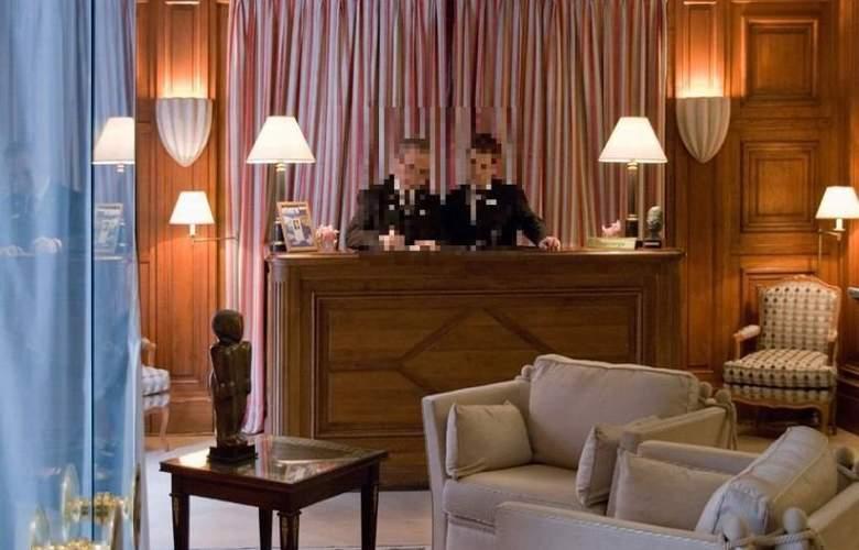 Maison Astor Paris, Curio Collection by Hilton - General - 9