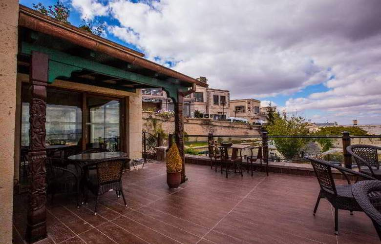 Cappadocia Cave Resort & Spa - Hotel - 13