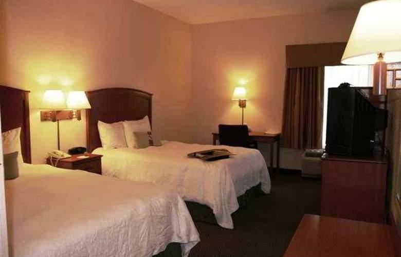 Hampton Inn Phoenix/Glendale/Peoria - Hotel - 1