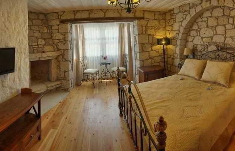 Imren Han Hotel & Mansions - Room - 11