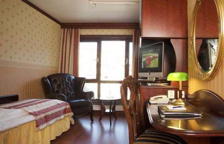 Best Western Laegreid Hotel - Room - 7