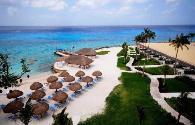 Presidente Intercontinental Cozumel Resort & Spa - Beach - 7