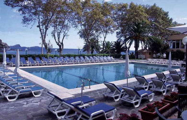 Dom Pedro Madeira - Pool - 8