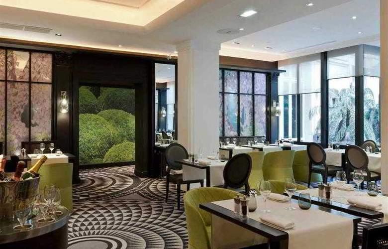 Sofitel Paris Le Faubourg - Hotel - 32