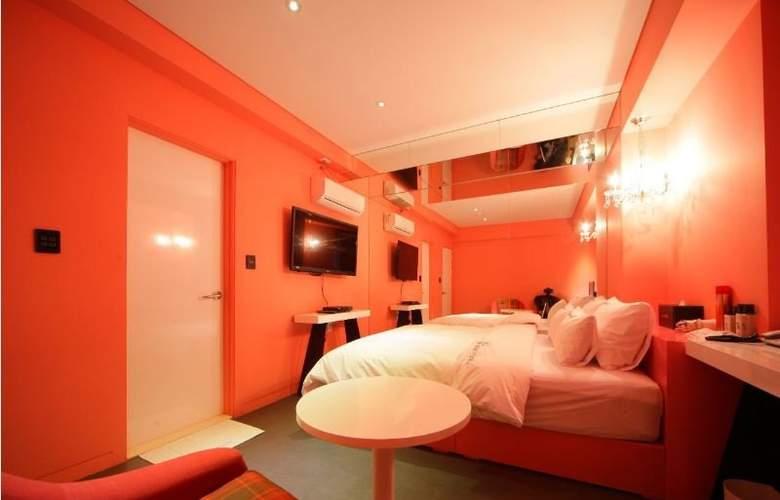 Gaeul Sinchon - Room - 5