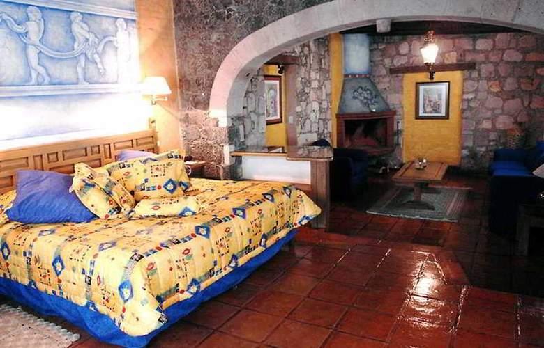 Villa San Jose Hotel & Suites - Room - 5