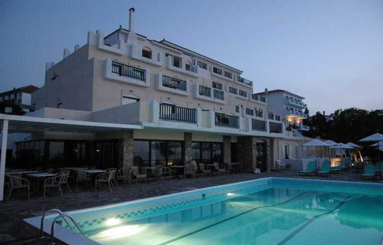 Cavos Bay Hotel & Studios - Hotel - 7
