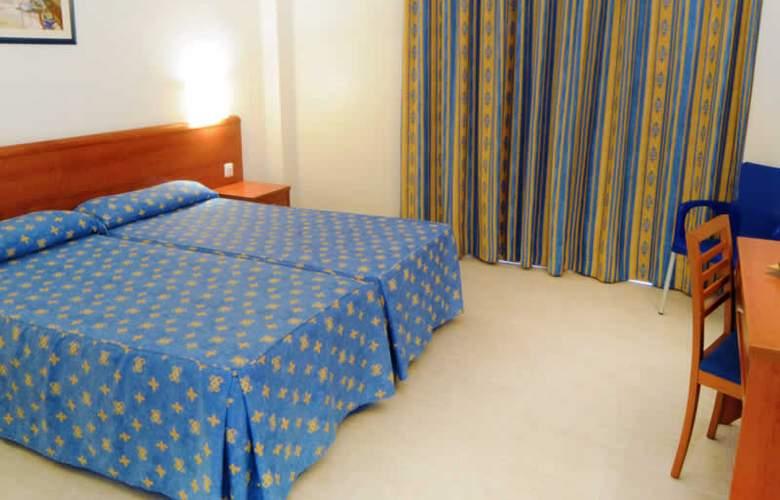 Marconi - Room - 7