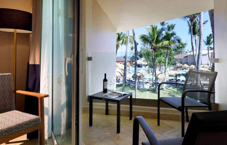 Grand Palladium Punta Cana Resort & Spa  - Room - 20
