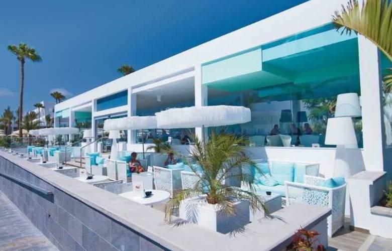 Riu Palace Meloneras - Terrace - 26