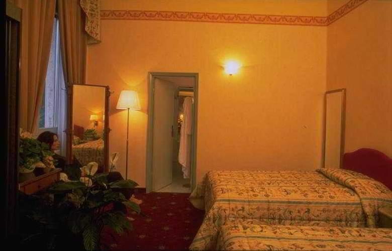 Grand Hotel Porro - Room - 3