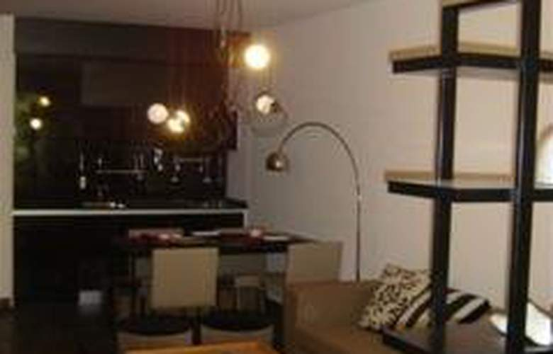 IQ Callao by Temporary Apartments - Room - 11