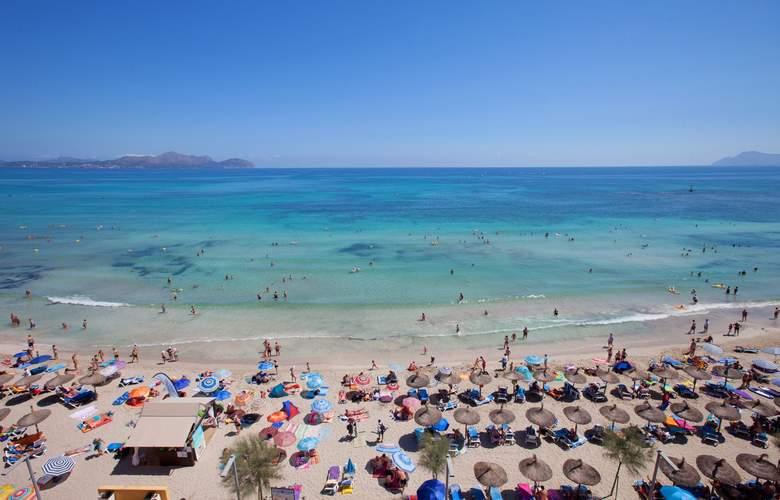 JS Horitzo - Beach - 5