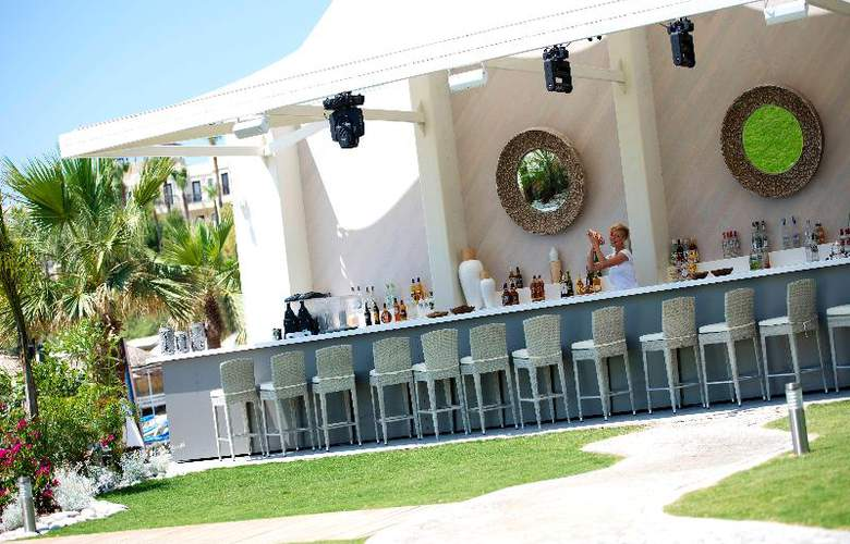 Ramada Resort Bodrum - Bar - 25