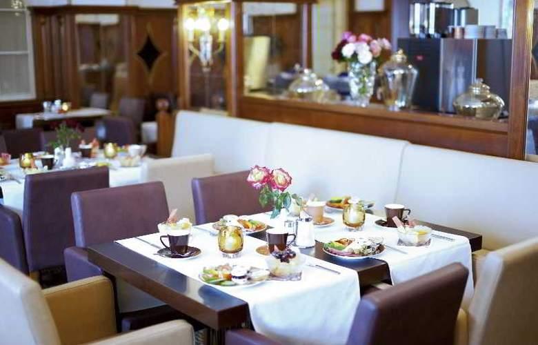 Am Mirabellplatz - Restaurant - 4