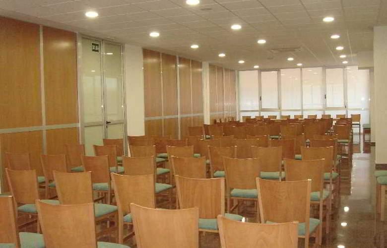 Miramar Playa - Conference - 7