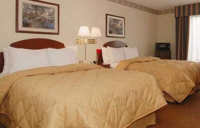 Comfort Inn Baton Rouge - Room - 4