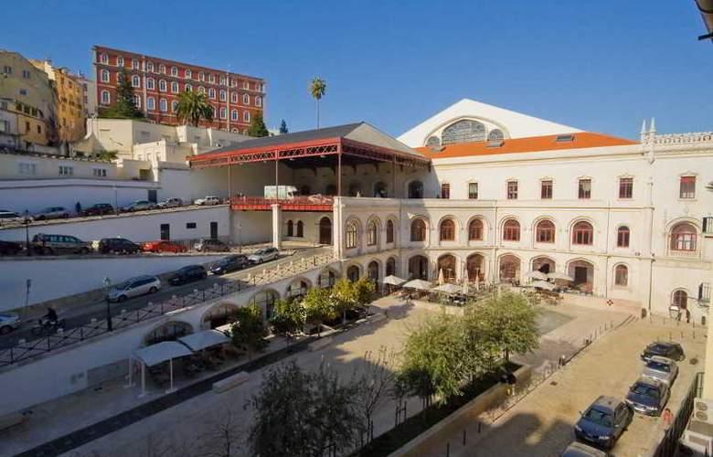 Americano Inn Rosio - Hotel - 4