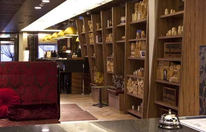 Radisson Sonya - Hotel - 1