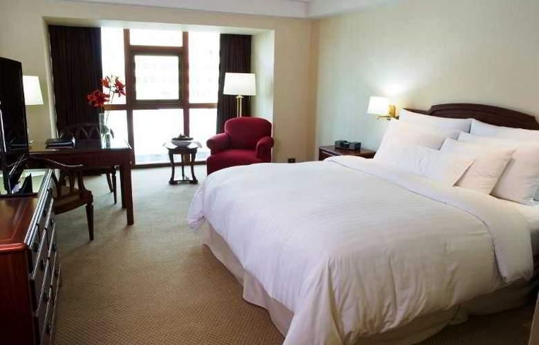 Swissotel Lima - Room - 11