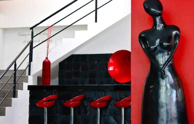 Art Hotel Boutique - General - 1